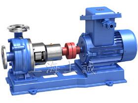FB1型系列单级单吸全不锈钢耐腐蚀离心泵