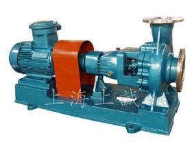 HKG型高温化工离心泵