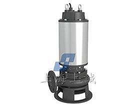 JYWQ/JBWQ/JPWQ自动搅匀排污泵