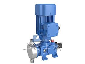 KD系列隔膜式计量泵