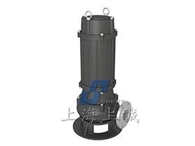 WQP不锈钢无堵塞排污泵