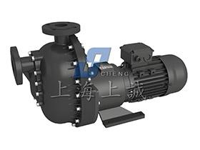 ZBF型自吸塑料磁力泵