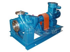ZE重型石油化工流程泵